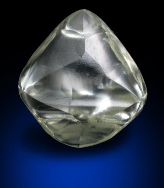 to Identify Rough Diamonds Unpolished Diamond