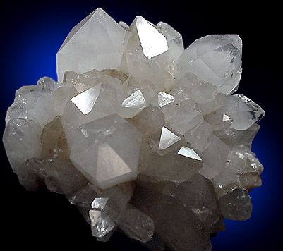 From My Personal Collection Quartz Crystal Cluster From Spring Glen