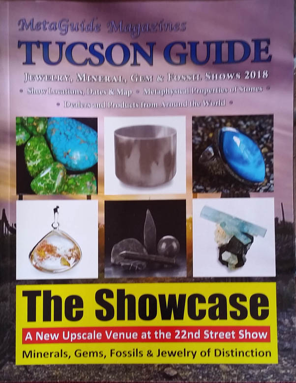 A Guide to the Tucson Mineral Shows for First-Time Visitors